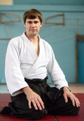 Захаров Арнольд Витальевич