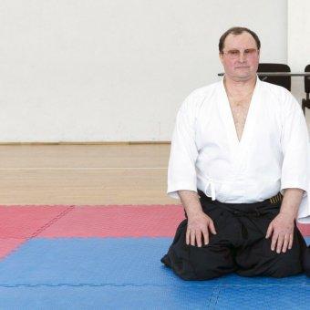 22 октября ушёл из жизни один из первых наставников айкидо на Урале Петр Иванович Бакулев!