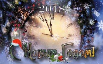 Новогоднее поздравление Вице-президента Свердловской областной федерации Айкидо-Айкикай